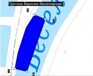 Участок 2 Верхняя Веселовская